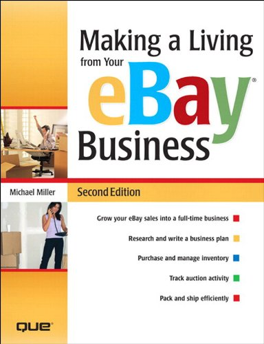 Making a Living from Your eBay Business (English Edition) eBook ...