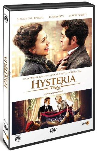 hysteria-dvd