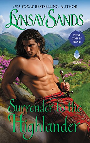 Surrender to the Highlander (Highland Brides) por Lynsay Sands