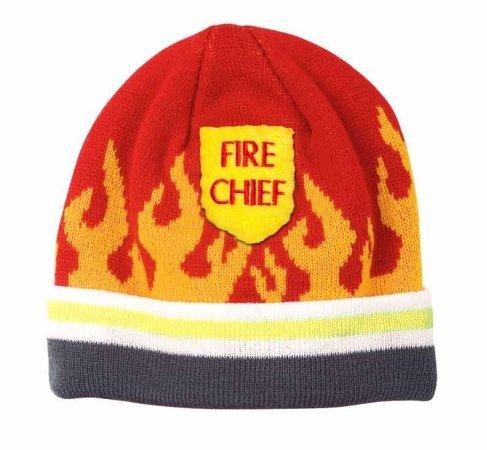 Kidorable Original Gebrandmarkt Kinder Hut, Feuerwehrmann Für Jungen und Mädchen (Mädchen 100% Deere John)