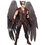 Legends of Tomorrow - Figura de Acción Hawkman (Mattel DWM57)