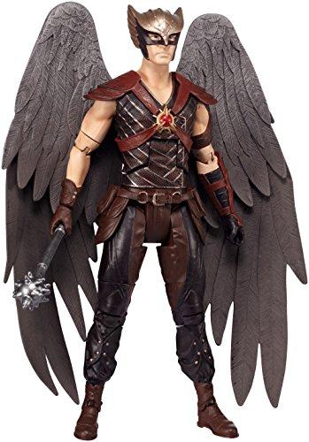 Justice League Action Figure Hawkman (Mattel Spain DWM57)