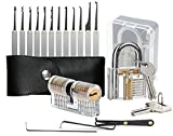 Cleak Professionelles Set Lockpicking