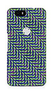 Amez designer printed 3d premium high quality back case cover for Huawei Nexus 6P (illustration 2)