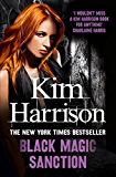 Black Magic Sanction (The Hollows Book 8) (English Edition)