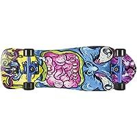 Choke Skateboard Old School, 30 x 25,4 cm, 600380
