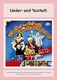 Weihnachten im Kindergarten: Lieder- und Textheft: 24 Seiten · A5 Heft · Melodien und Text mit Gitarrengriffen und Spielanleitungen