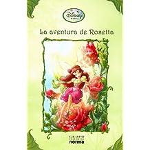 La Aventura de Rosetta (Disney hadas/Disney Fairies)