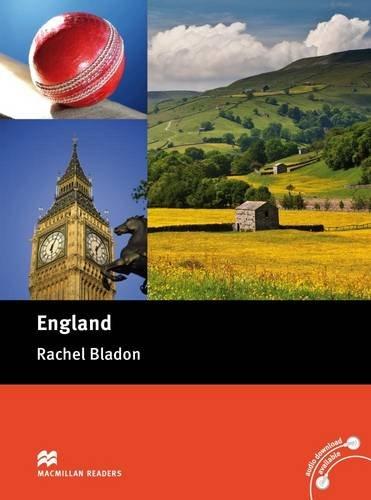 Macmillan Cultural Readers  - England Reader (Macmillan Readers Preintermedi) por Rachel Bladon
