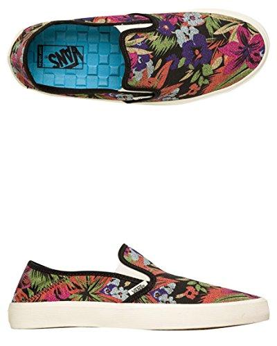 Herren Slip On Vans Comino Slippers multicolour