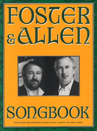 foster-allen-songbook-piano-vocal-guitar