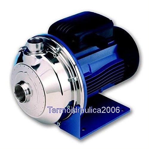 Lowara CEA Pompe Centrifuge Inox CEAM370/2/A 1,5KW 2HP 1x220-240V 50hz