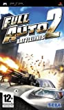 Cheapest Full Auto 2  Battlelines on PSP