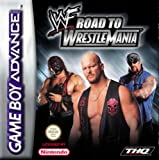 Produkt-Bild: WWE - Road to Wrestlemania