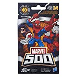 Marvel 500 Marvel 500 Micro Series 3 Mystery Pack by Marvel