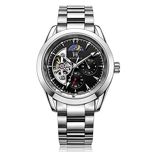 zhangism-round-hollow-luminous-automatic-mechanical-watch-color-white