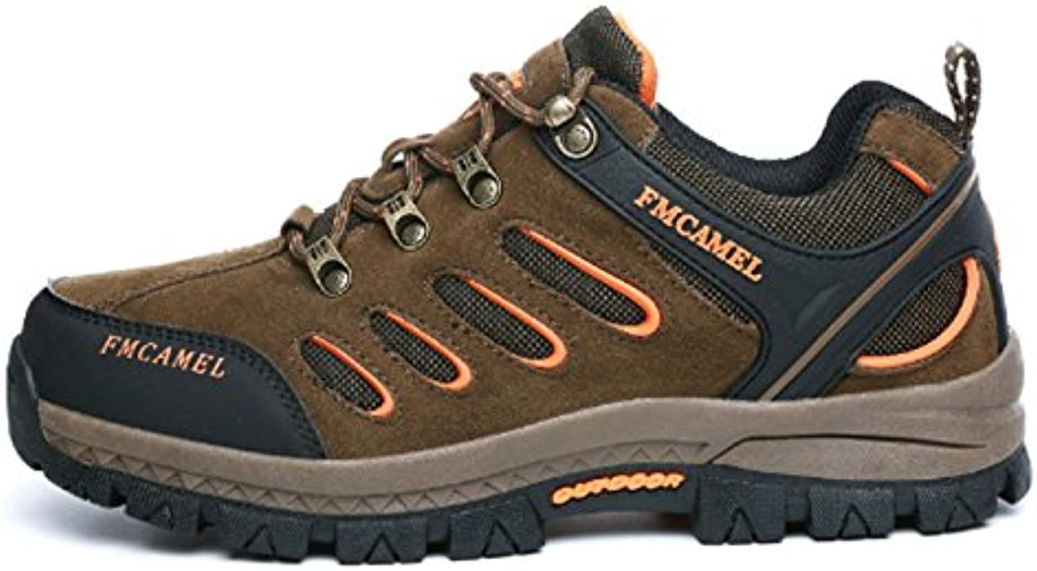 Scarpe running da uomo Low Trekking Walking Hiking Arrampicata Scarpe Leisure Travel Anti-skid Impermeabile Air... | Ordini Sono Benvenuti