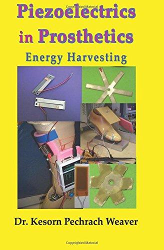 Piezoelectrics in Prosthetics: Energy Harvesting