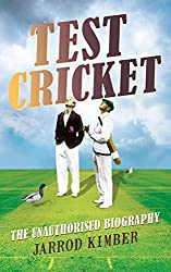 Test Cricket is an odyssey into cricket's heart and history, filled with heroes, villains, laughter, tears, bats and balls.   No subject has escaped cricket writer and filmmaker Jarrod Kimber in his chronicling of Test match cricket. He takes cric...