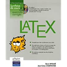 LaTeX + CD Rom: Collection Synthex