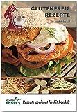Glutenfreie Rezepte – Rezepte geeignet für KitchenAid: von herzhaft bis süß