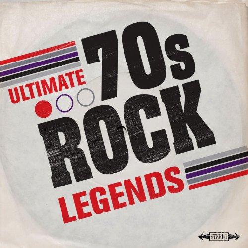 Ultimate 70s Rock Legends