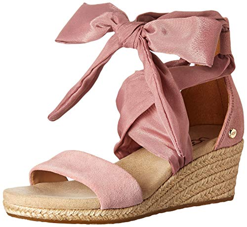 7f409ed41bb UGG Women's Trina Wedge Sandal