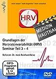 Herzratenvariabilität (HRV) - Grundlagen der HRV - Seminar Teil 3-4 / Burnout / Stress Diagnose...