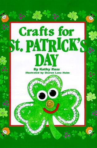 ck's Day (Holiday Crafts for Kids) (Saint Patricks Day Handwerk)