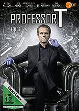 Professor T. - Folge 1 - 4 (2 DVDs) hier kaufen