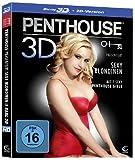 PENTHOUSE präsentiert Sexy Blondinen [3D Blu-ray + 2D Version]