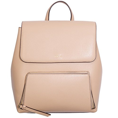 dkny-bryant-park-donna-backpack-marrone-chiaro