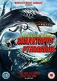 Jurassic Wars Sharktopus Vs Pteracuda [DVD]