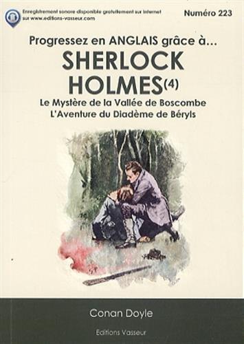 Progressez en anglais grâce à Sherlock Holmes (4)