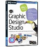 select: Graphic Design Studio  (PC)