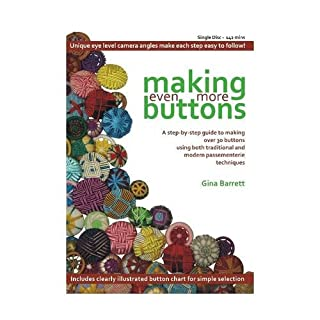Making Even More Buttons [DVD]