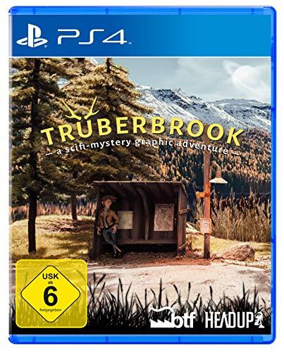 Trüberbrook - [Playstation 4]