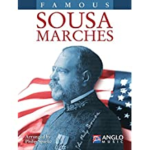 Famous Sousa Marches (Tuba)