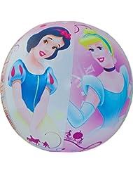 AQUA-SPEED® PRINCESS Accessoires de natation (Flotteurs de natation Anneau de la natation Ballon de plage Soupapes de sécurité PVC + UP®-Autocollant)