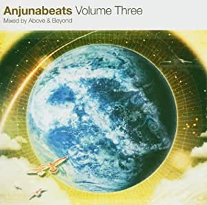 Anjunabeats Vol.3