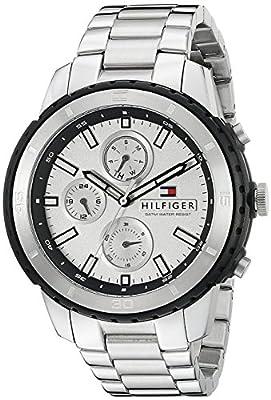 TOMMY HILFIGER FLYNN relojes hombre 1791191 de Tommy Hilfiger