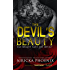 The Devil's Beauty (English Edition)