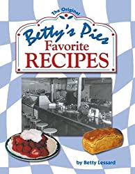 Betty's Pies Favorite Recipes