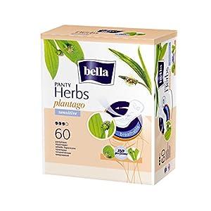 Bella Herbs Panty Liners