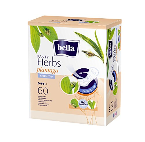 Bella India Herbs Panty Liners