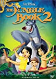 The Jungle Book 2 [Import USA Zone 1]