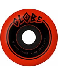 Globe Carve core wheel Roulement skateboard Pepper