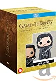 BLU-RAY - Game Of Thrones - Season 5 + Funko Pop (1 Blu-ray)
