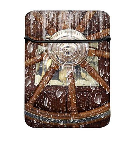 Einstellrad 17bis 17,6schützende Neopren mit Tragetasche aus Tasche für MacBook Acer Dell HP Lenovo Chromebook