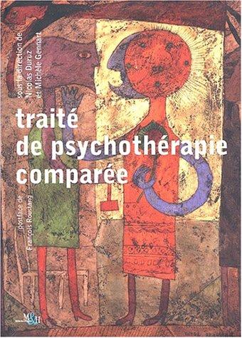 Traité de psychothérapie comparée